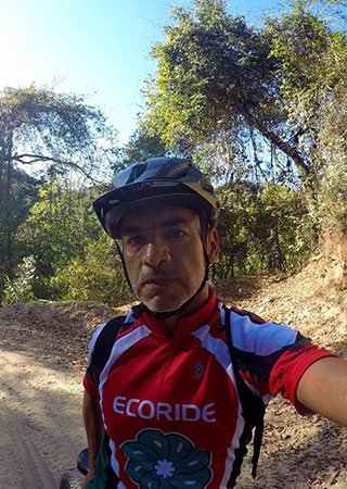 About ECORIDE Mountain Biking